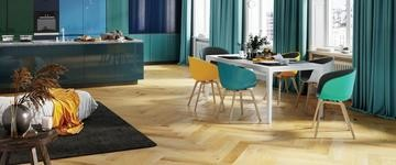 PR Flooring PR Collection Eiche PR14130-F